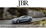 JBR Capital | Specialist Finance for Classic, Prestige and Supercars