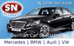 SN Autohaus | German Car Specialist Essex