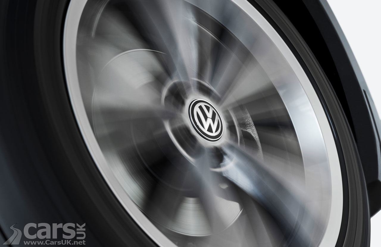 VW Self-Levelling Wheel Centres