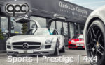 Quirks Car Company | Sports, Prestige and 4×4 Specialist Essex