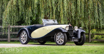 Photo 1932 Bugatti Type 55