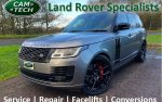 Cam-Tech Land Rover | Range Rover Specialists
