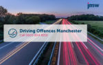 JMW Motoring Offence Solicitors Manchester