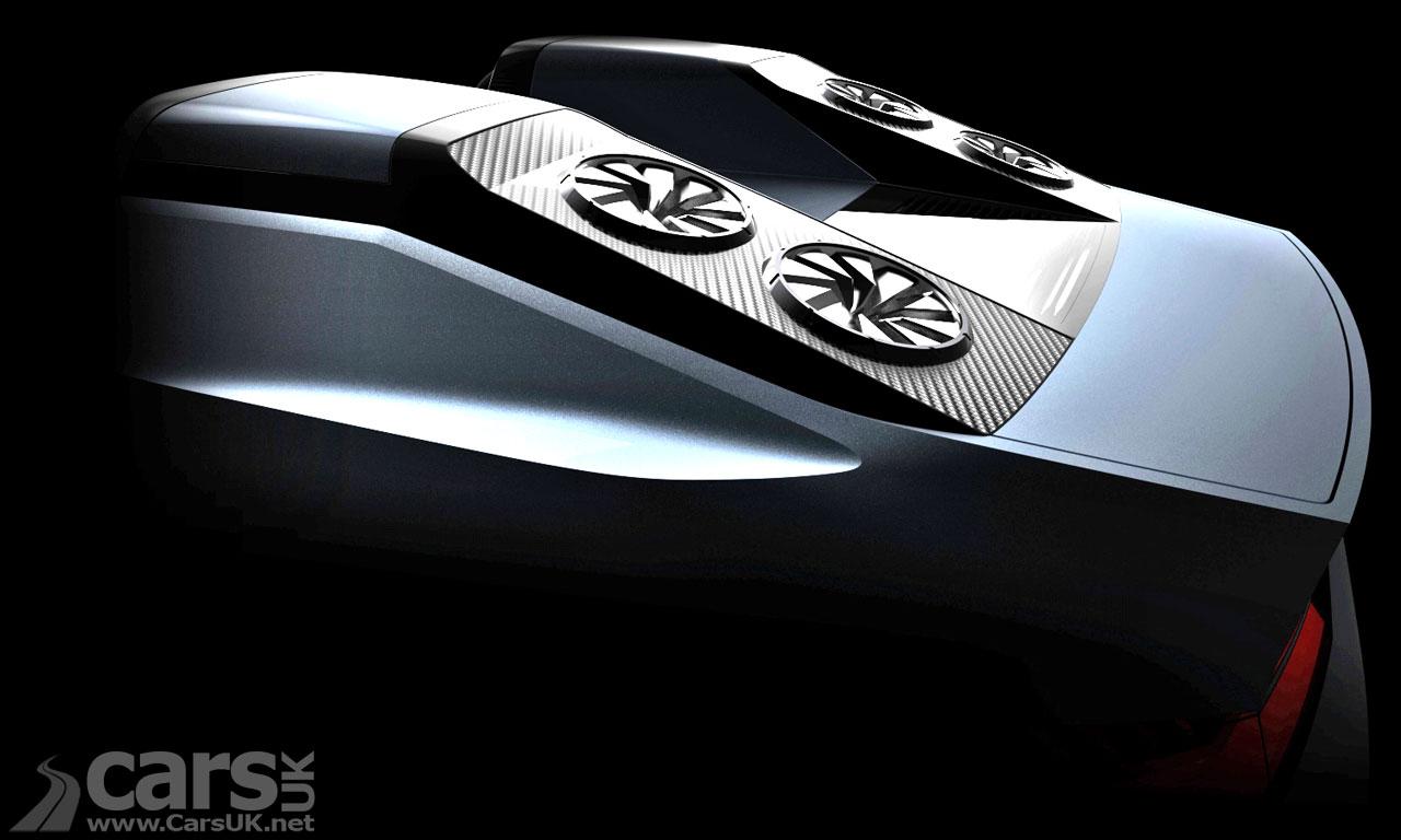 Mitsubishi TEASE new compact plug-in hybrid SUV for Tokyo