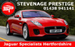 Stevenage Prestige | Jaguar Specialists