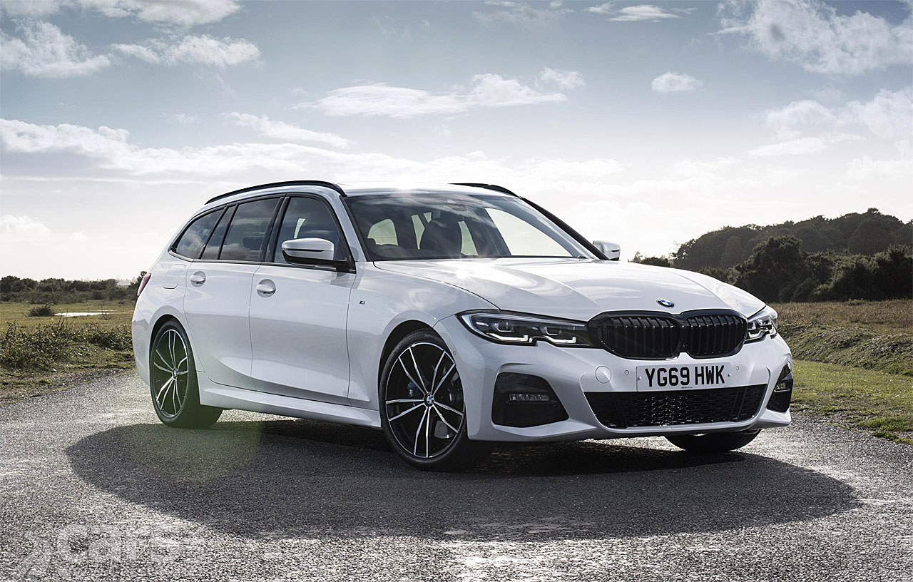 How Much Does A BMW Cost >> Now We Know How Much The New Bmw 3 Series Touring Costs In
