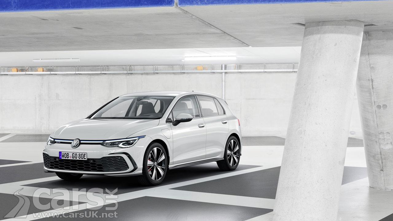 2020 volkswagen golf mk 8 is now officially revealed cars uk. Black Bedroom Furniture Sets. Home Design Ideas
