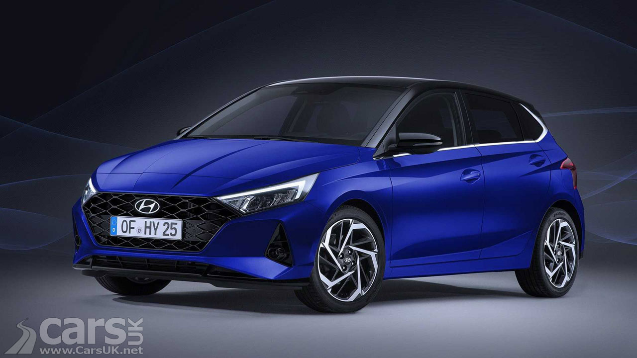 Photo 2020 Hyundai i20