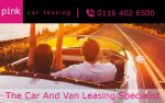 Pink Car Leasing | Car And Van Leasing Specialist
