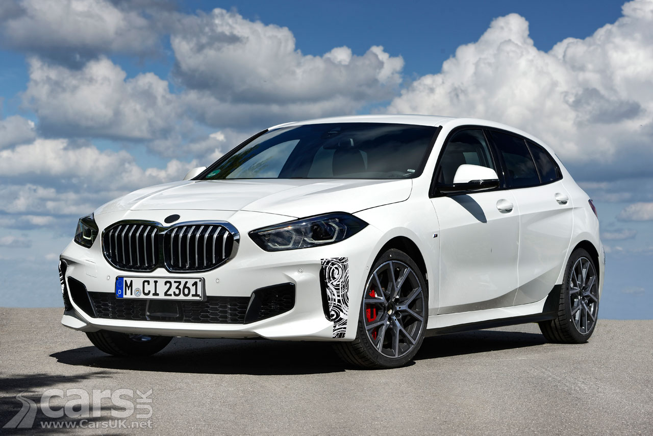 Photo BMW 128ti