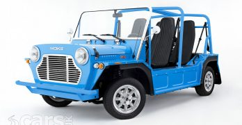 Photo New Mini Moke