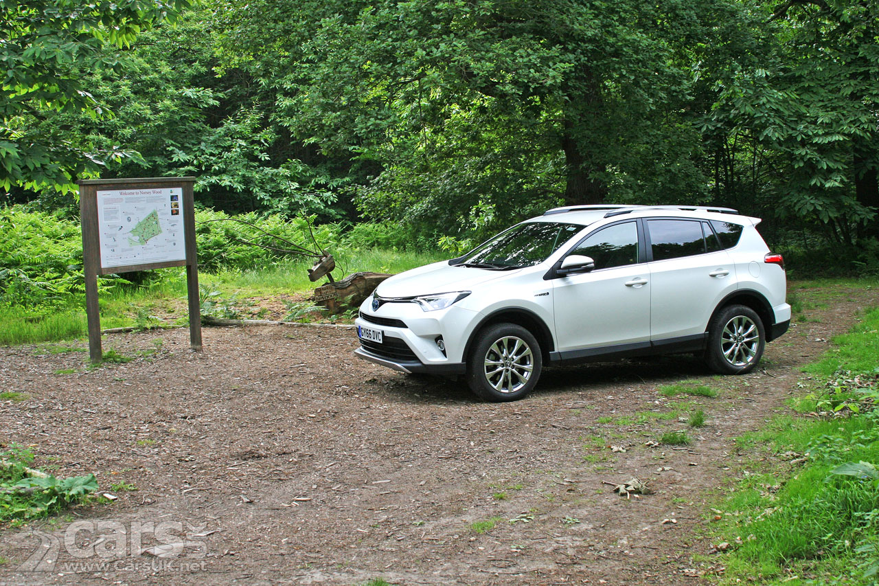 Photo 2017 Toyota RAV4