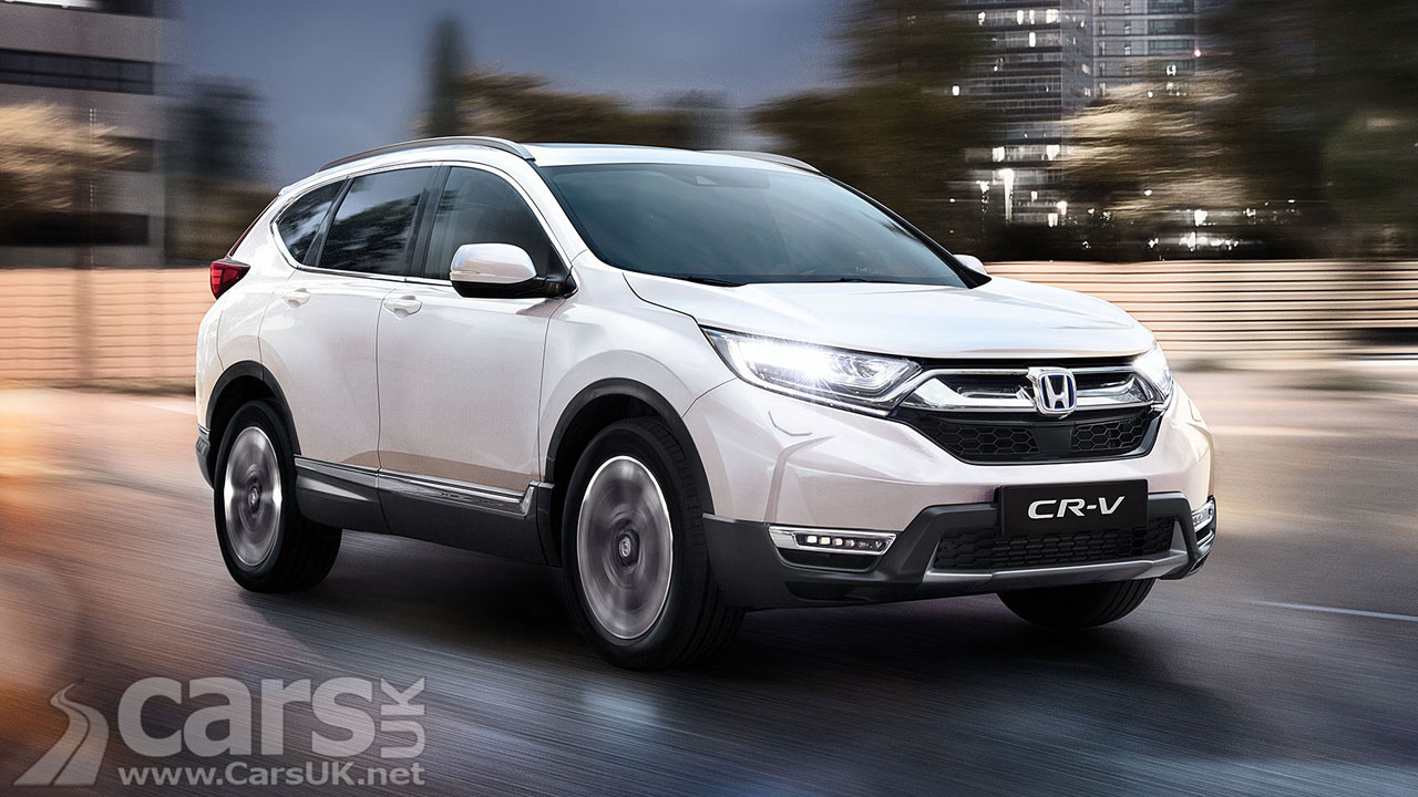 Photo 2021 Honda CR-V