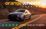 OrangeWheels | New Car Leasing Specialists