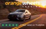 OrangeWheels | New Car Leasing Specialists
