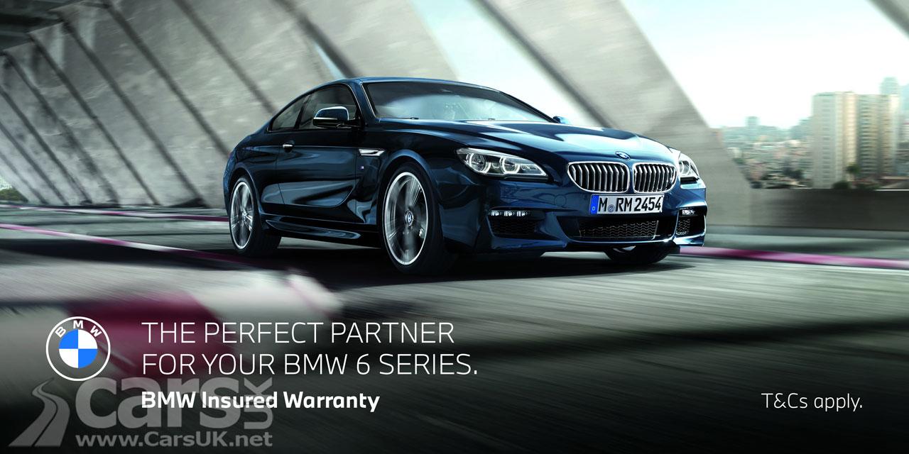 Photo BMW Custom Billboard Advert