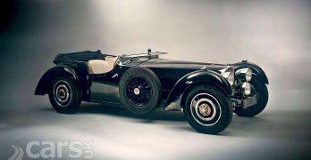 Photo 1937 Bugatti Type 57S