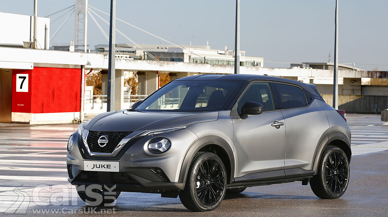 Photo Nissan Juke ENIGMA
