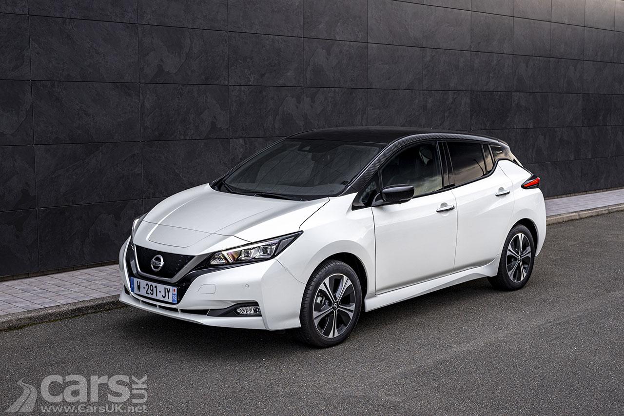 Photo Nissan LEAF10