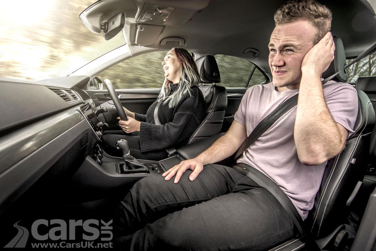 Photo Car April Fools 2021