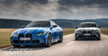 Photo BMW M3 and M4 xDrive