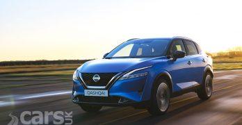 Photo New Nissan Qashqai