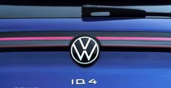 Photo VW ID.4