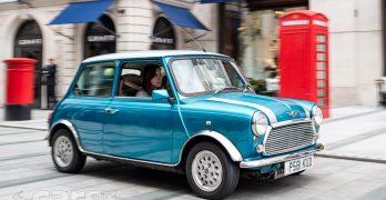 Photo Electric Classic Mini by LEC