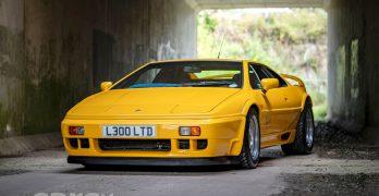Photo 1994 Lotus Esprit 'Sport 300'