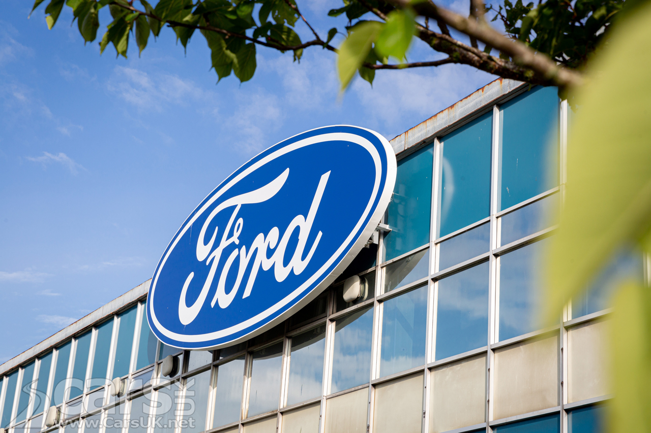 Ford to invest £230 million to turn Halewood in to an Electric Vehicle Components Centre